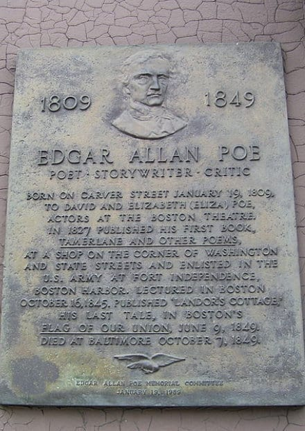 edgar-allan-poe-memorial-plaque