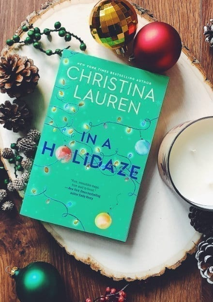 in-a-holidaze-book-cover