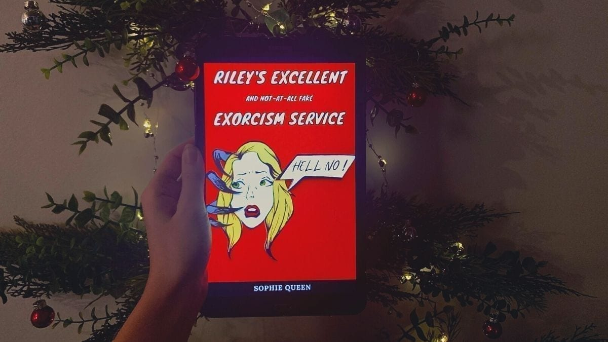 Monsters In-Law: Review of Riley's Excellent and Not At All Fake Exorcism Service