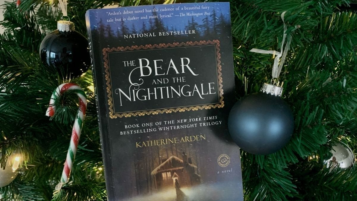 The Bear And The Nightingale Series Review: A Warm To Cozy Up To The Fire With