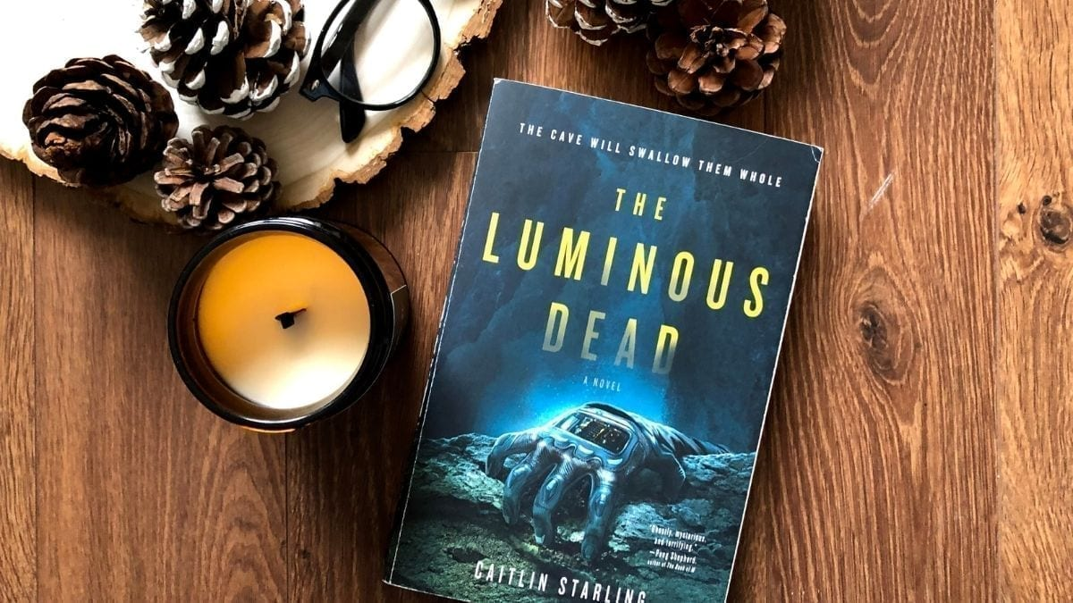 the luminous dead featured image