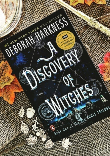 a-discovery-of-witches-cover