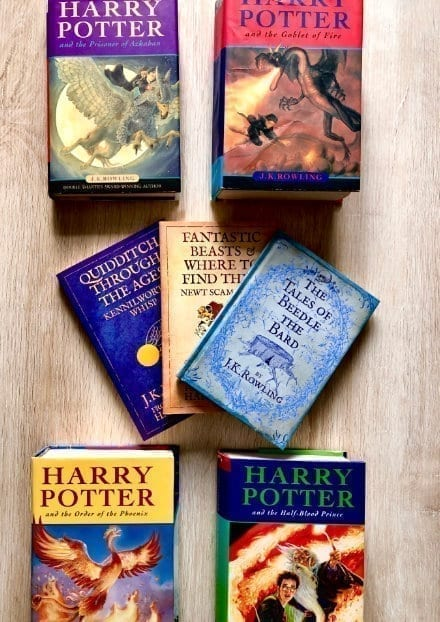 harry-potter-book-covers