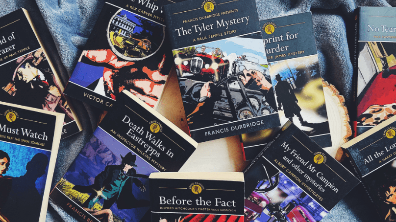 The Golden Age of Mystery: A Retrospective