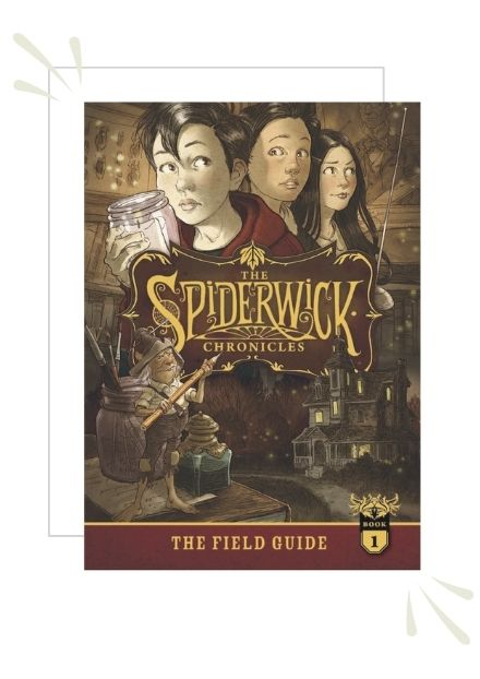 The Spiderwick Chronicles - The Field Guide
