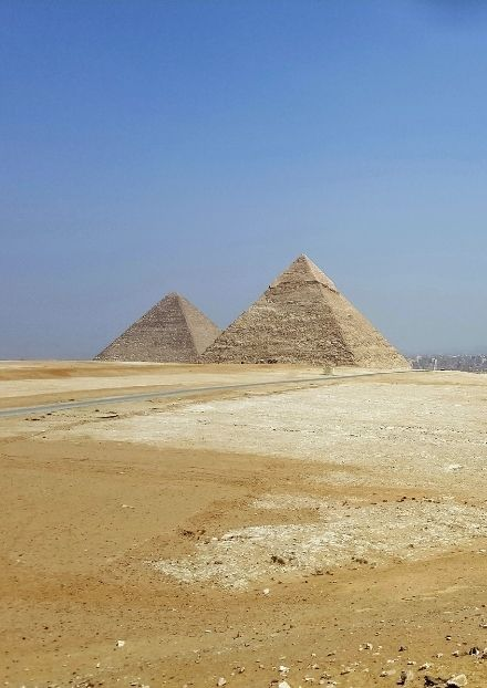 The-Great-Pyramid-of-Giza-in-Egypt