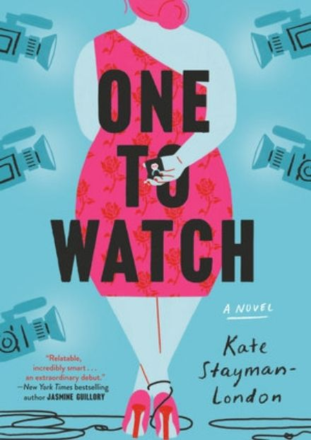 One to watch by kate staman