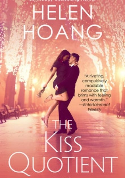 The Kiss Quotient by Hele Hoang
