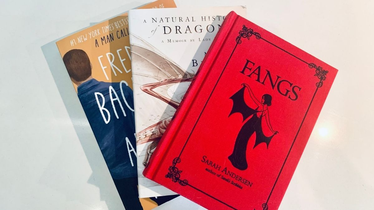 Are Young Adult Books for Adults Too?