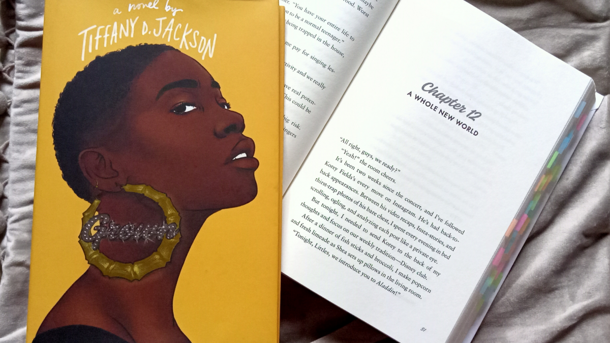 Grown by Tiffany D. Jackson Review: Spark Of A Me Too Movement