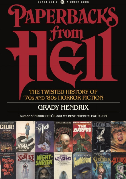 paperbacks from hell book cover